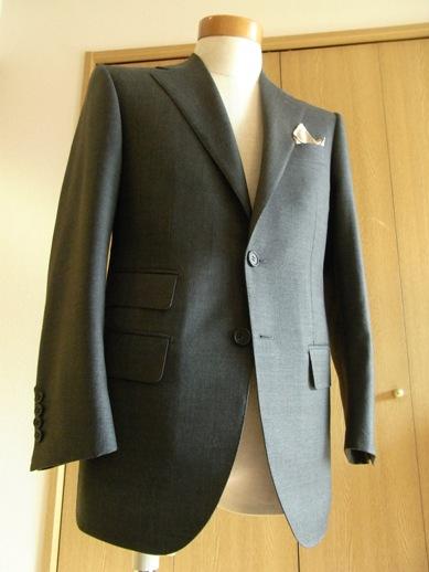 """「岩手のスーツ」~好評です! まずは""""プロトタイプ""""から 編_c0177259_223247.jpg"""