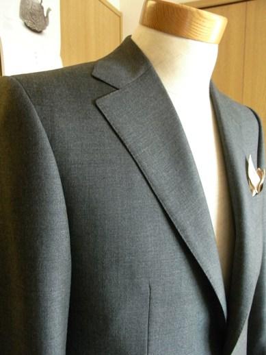 """「岩手のスーツ」~好評です! まずは""""プロトタイプ""""から 編_c0177259_2233333.jpg"""