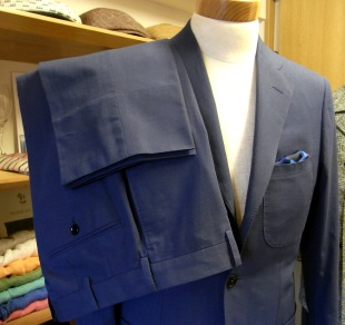 """「岩手のスーツ」~好評です! まずは""""プロトタイプ""""から 編_c0177259_2285691.jpg"""