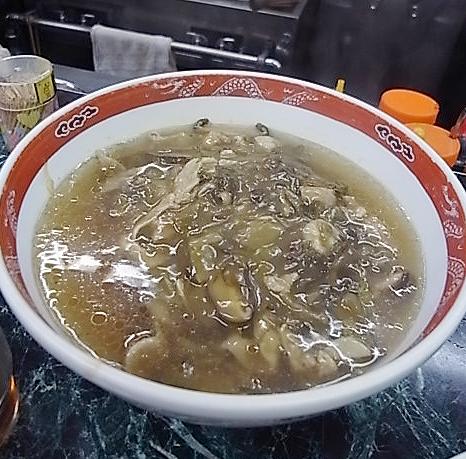 台湾料理は「一福」@長原か旗の台_b0051666_2513117.jpg