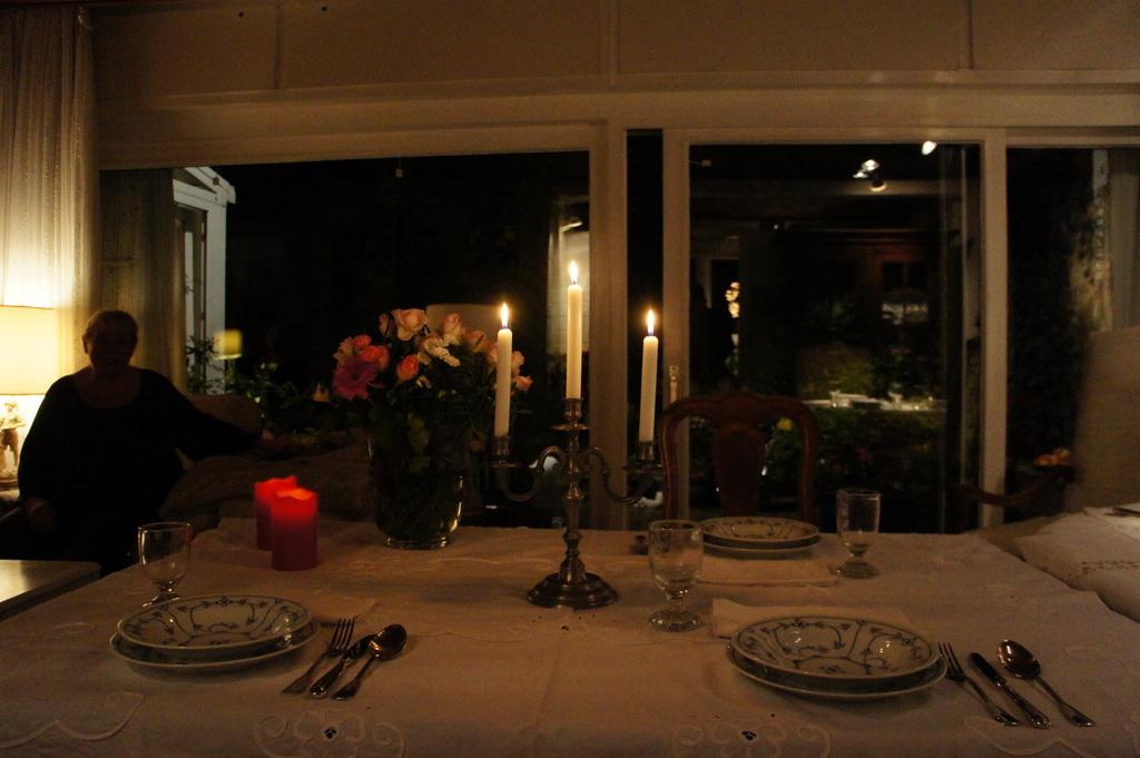 晩餐@Witt邸_c0180686_20442081.jpg