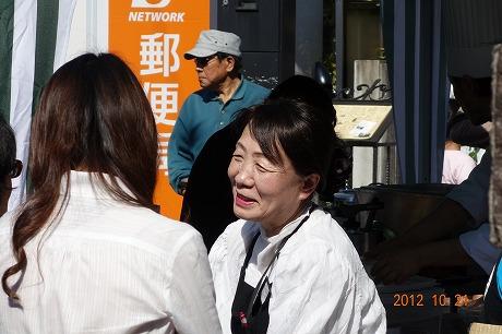 うましくに伊勢シェフクラブ主催 『饗宴(KYOUEN)2012』_a0152501_2246055.jpg