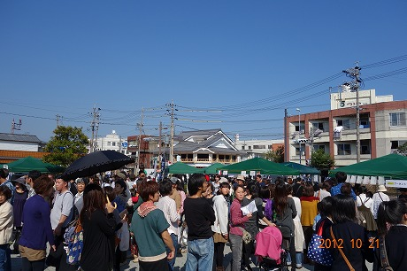 うましくに伊勢シェフクラブ主催 『饗宴(KYOUEN)2012』_a0152501_22462831.jpg