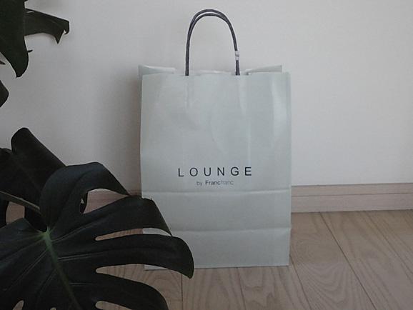 LOUNGE by Francfranc _e0230011_19271062.jpg