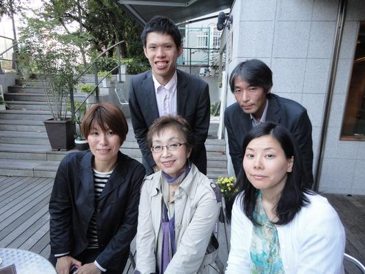 【緑の党・ひろしま結成記念講演会】ありがとうございました!_e0094315_20292822.jpg