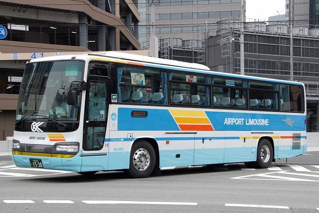 大阪空港交通~セレガR-FD~_a0164734_2013355.jpg