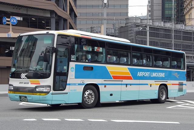 大阪空港交通~セレガR-FD~_a0164734_20144860.jpg