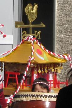 秋祭り☆〃_e0163042_17345259.jpg