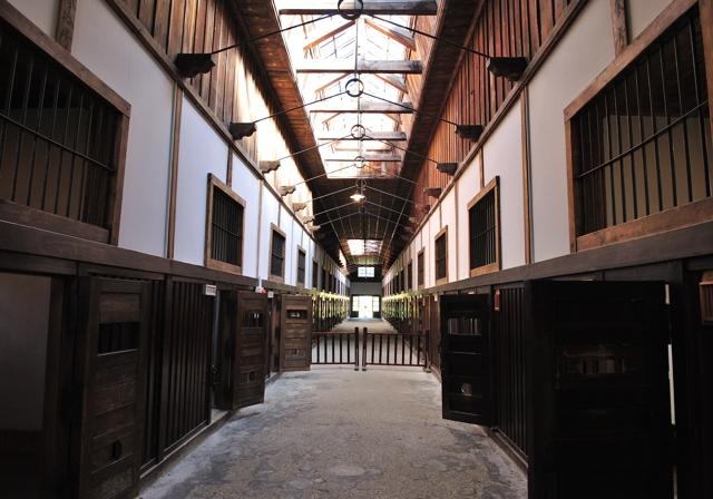 網走監獄を見学_d0152544_1812176.jpg