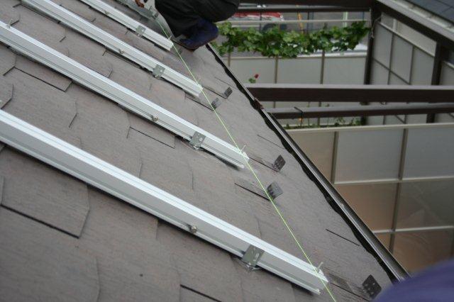 Panasonic太陽光発電とCORONAエコキュート 3(小平市)_e0207151_10573738.jpg