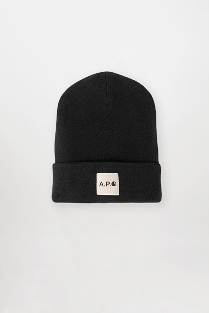 A.P.C. x Carhartt 2012 Fall/Winter Collection _a0118453_1552537.jpg