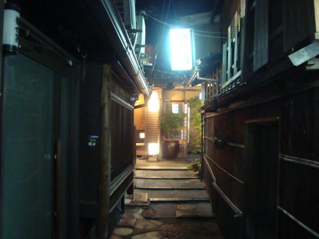 京都・木屋町「水炊き鶏料理 新三浦」へ行く。_f0232060_18461531.jpg