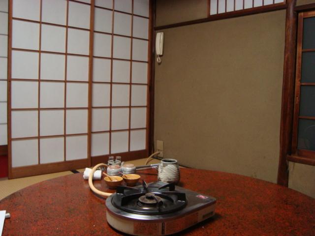 京都・木屋町「水炊き鶏料理 新三浦」へ行く。_f0232060_18492960.jpg