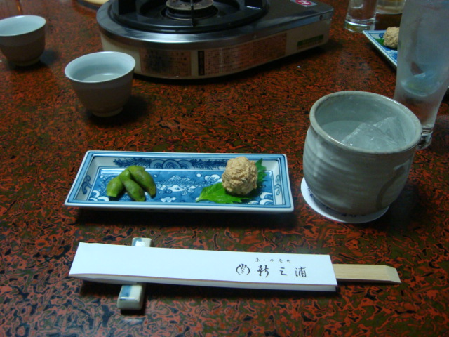 京都・木屋町「水炊き鶏料理 新三浦」へ行く。_f0232060_18524027.jpg