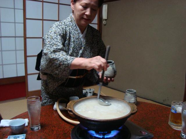 京都・木屋町「水炊き鶏料理 新三浦」へ行く。_f0232060_1901050.jpg