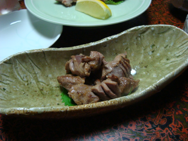 京都・木屋町「水炊き鶏料理 新三浦」へ行く。_f0232060_19111416.jpg