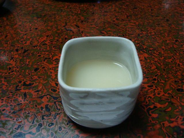 京都・木屋町「水炊き鶏料理 新三浦」へ行く。_f0232060_1912667.jpg