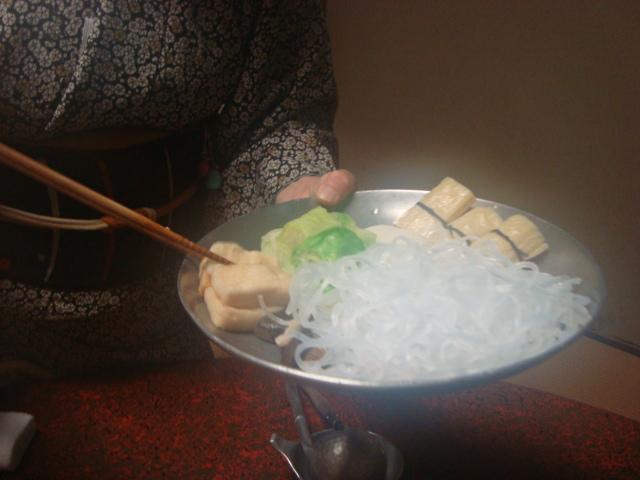 京都・木屋町「水炊き鶏料理 新三浦」へ行く。_f0232060_1945746.jpg