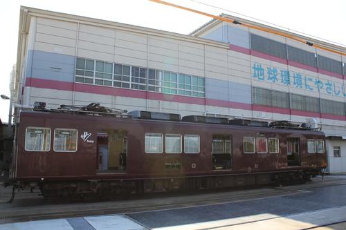 阪急正雀工場 3060Fの中間車_d0202264_12201344.jpg
