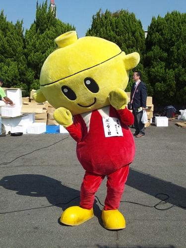 B-1グランプリ in 北九州に行って来ました^^_b0083267_19391628.jpg