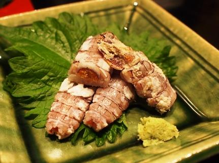 秋刀魚ご飯_e0148373_9124834.jpg