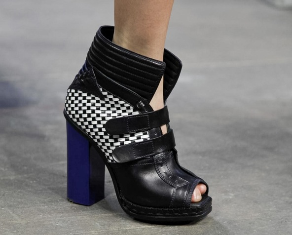 PROENZA SCHOULER SHOES COLLECTION 入荷_f0111683_1950546.jpg