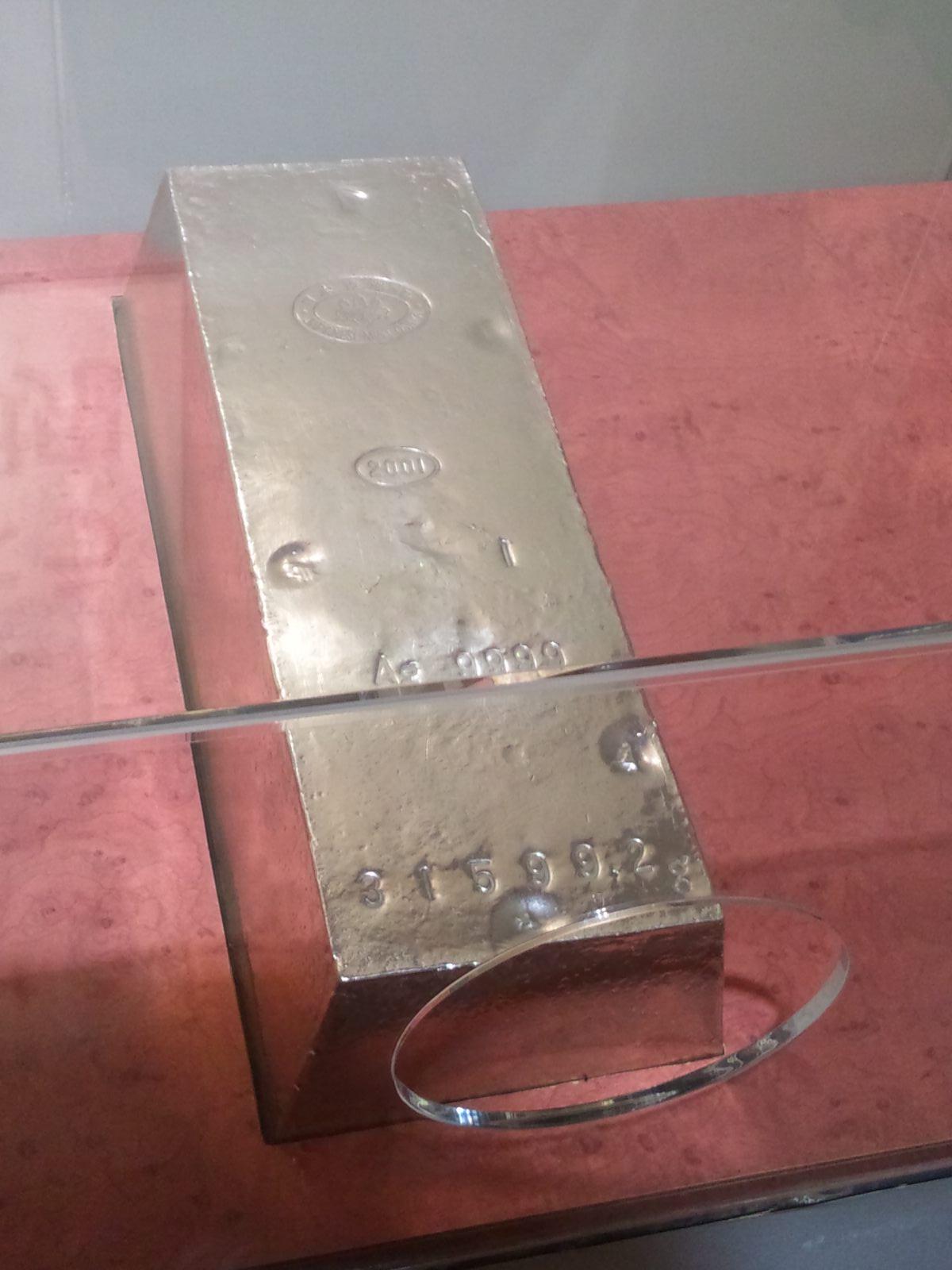 金塊と銀塊、ポスト団塊が触ると_c0027285_1462259.jpg