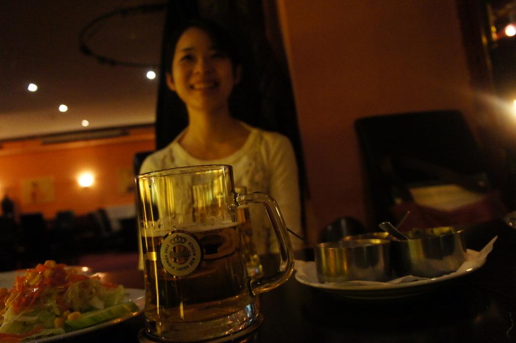 週末、黄金色に輝くベルリンです!_c0180686_172496.jpg