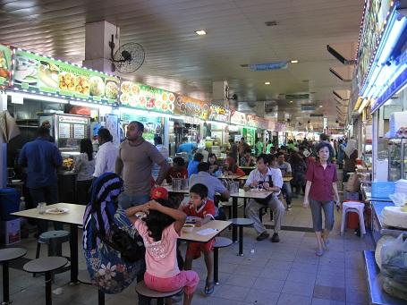 2012.10 シンガポール ~ホーカーズ~_b0189489_1511429.jpg