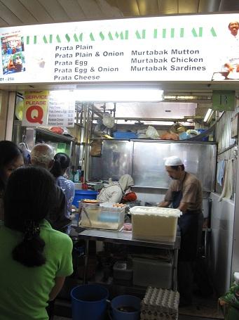 2012.10 シンガポール ~ホーカーズ~_b0189489_15281150.jpg