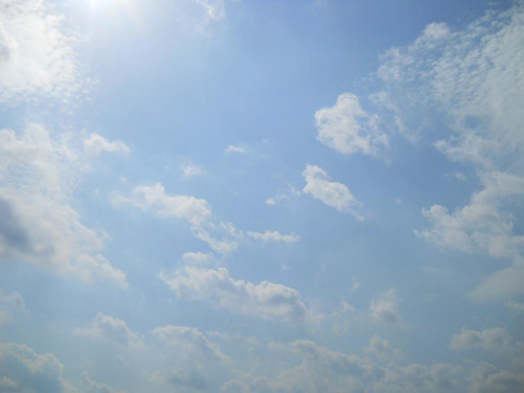 秋のモザイク~鱗雲_f0146802_2132594.jpg