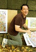 ニューヨークの素敵なアーティスト、Michael Albertさん_b0007805_20593343.jpg