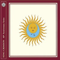 King Crimson - Larks\' Tongues in Aspic (40th Anniversary Series Box) _e0081206_2053578.jpg