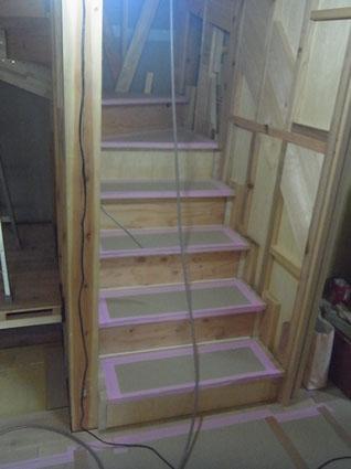階段で軽快に_a0148909_20513319.jpg