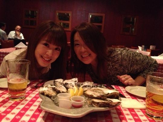 水江慎一郎ファンクラブ旅行 2012 : 陽子ママ日記
