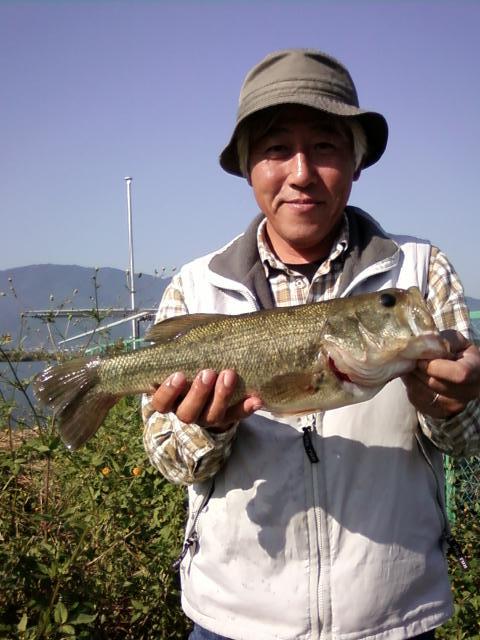 2012年 第7回 TBCスキルアップミーティング & バス釣り大会_a0153216_14102282.jpg