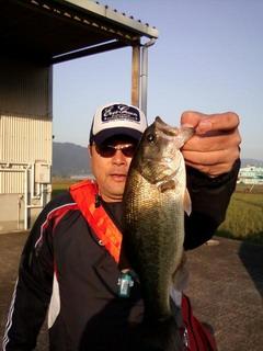 2012年 第7回 TBCスキルアップミーティング & バス釣り大会_a0153216_16244562.jpg