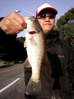 2012年 第7回 TBCスキルアップミーティング & バス釣り大会_a0153216_16263277.jpg