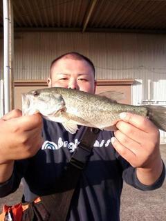 2012年 第7回 TBCスキルアップミーティング & バス釣り大会_a0153216_16271561.jpg