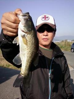 2012年 第7回 TBCスキルアップミーティング & バス釣り大会_a0153216_1632038.jpg