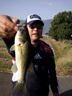 2012年 第7回 TBCスキルアップミーティング & バス釣り大会_a0153216_17105346.jpg