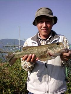 2012年 第7回 TBCスキルアップミーティング & バス釣り大会_a0153216_17125743.jpg