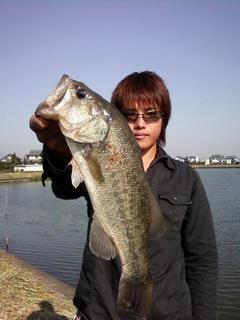 2012年 第7回 TBCスキルアップミーティング & バス釣り大会_a0153216_17162829.jpg