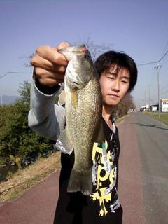 2012年 第7回 TBCスキルアップミーティング & バス釣り大会_a0153216_17173956.jpg