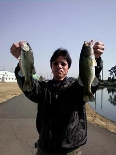 2012年 第7回 TBCスキルアップミーティング & バス釣り大会_a0153216_1720076.jpg
