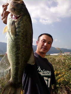 2012年 第7回 TBCスキルアップミーティング & バス釣り大会_a0153216_17222836.jpg
