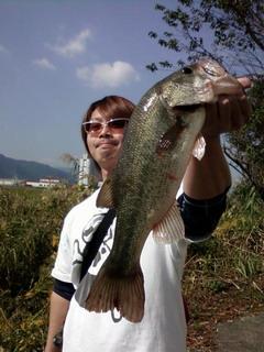2012年 第7回 TBCスキルアップミーティング & バス釣り大会_a0153216_17245845.jpg