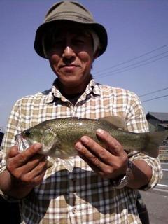 2012年 第7回 TBCスキルアップミーティング & バス釣り大会_a0153216_17273773.jpg