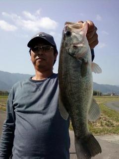 2012年 第7回 TBCスキルアップミーティング & バス釣り大会_a0153216_1731074.jpg