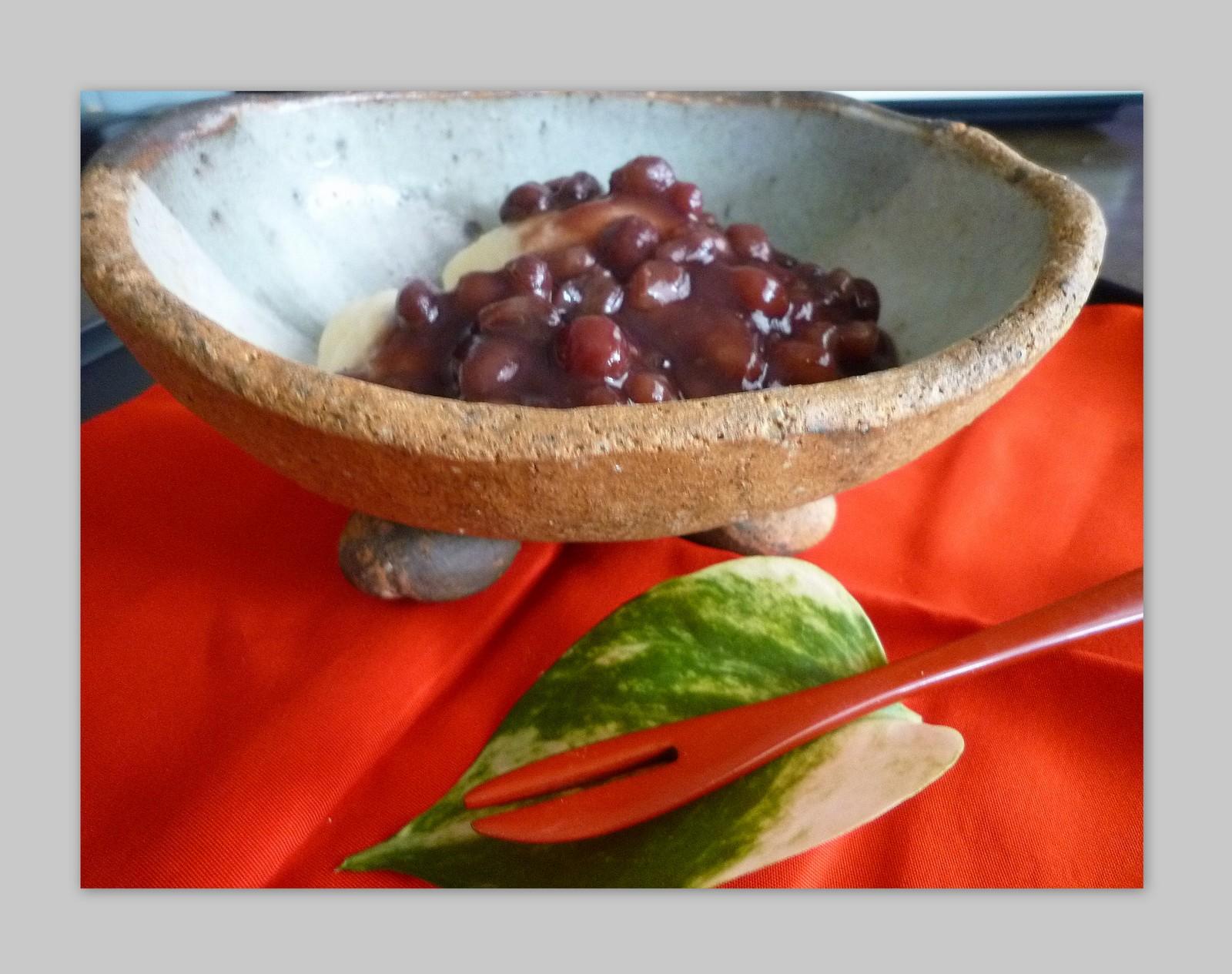 簡単で料理とは言えないけれど、白玉団子作りを。。。_f0205317_14283025.jpg